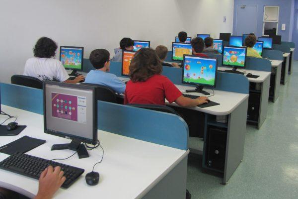 sala de informática 3